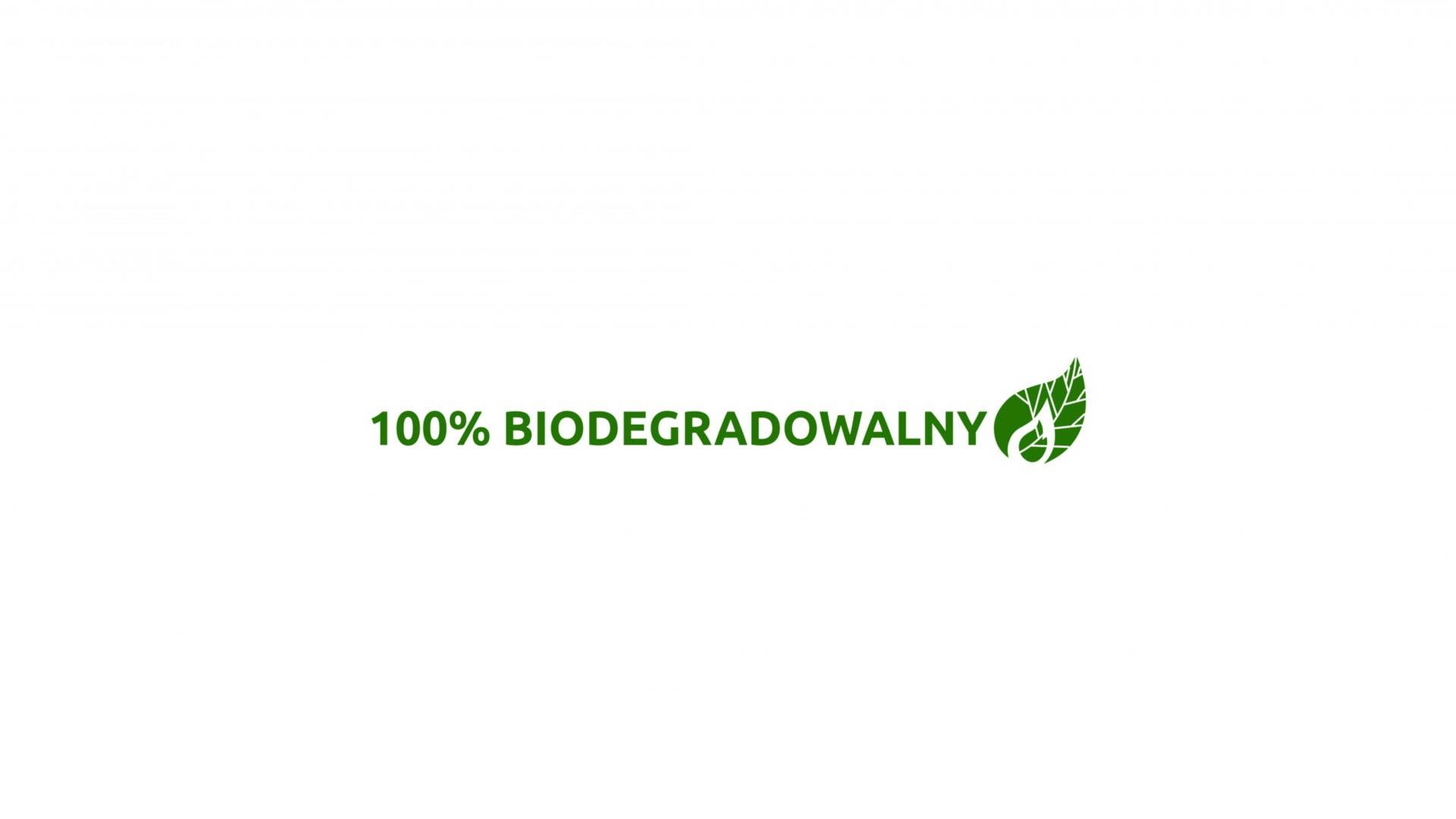 100% Biodegradowalności – 22.04.2020r.