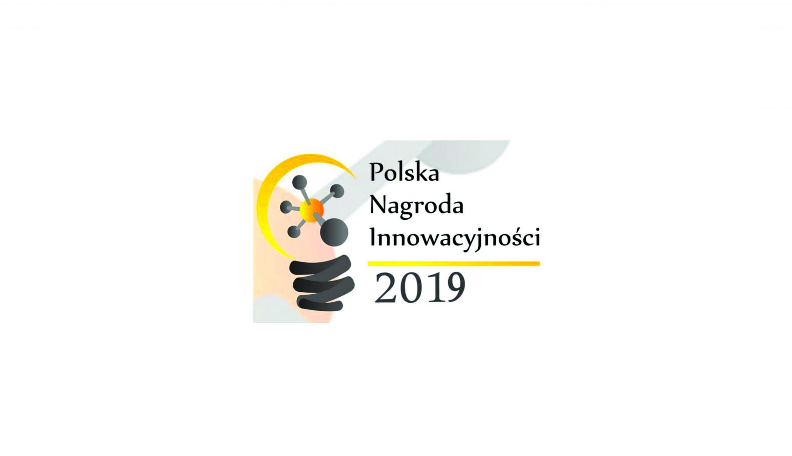 """Nagroda """"Innowacja dla Życia"""" dla iBlockFIRE! – 24.10.2019 R."""